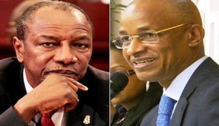 Cellou Dalein Diallo defie Alpha Conde - Guinée : La victoire autoproclamée de Diallo qualifiée de «prématurée» et «nulle».