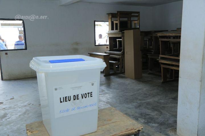Presidentielle 2020 declaration de la POECI relative au processus electoral - Présidentielle 2020: déclaration de la POECI relative au processus électoral