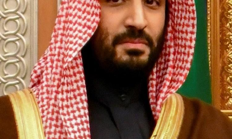 2 Saudi Crown Prince Mohammed bin Salman - Arabie Saoudite : Le Prince héritier félicite le Président de la République de Pologne