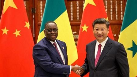 9c855413 2340 4cb7 abc7 9c5d0cedfa8f - Sénégal: démarrage des travaux de l'autoroute Mbour – Fatick – Kaolack, financée par la Chine