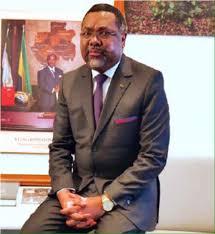 Flavien On - Flavien Enongoué nommé ambassadeur du Gabon en Italie
