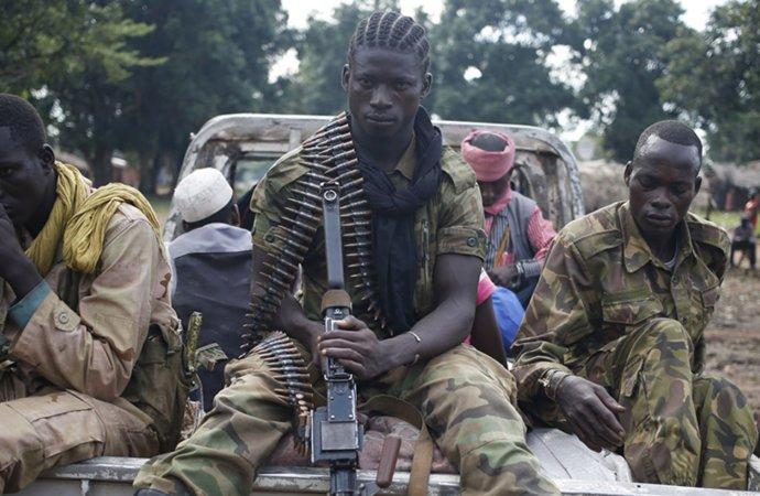Les Etats d'Afrique centrale appellent à la fin des «crimes» en Centrafrique