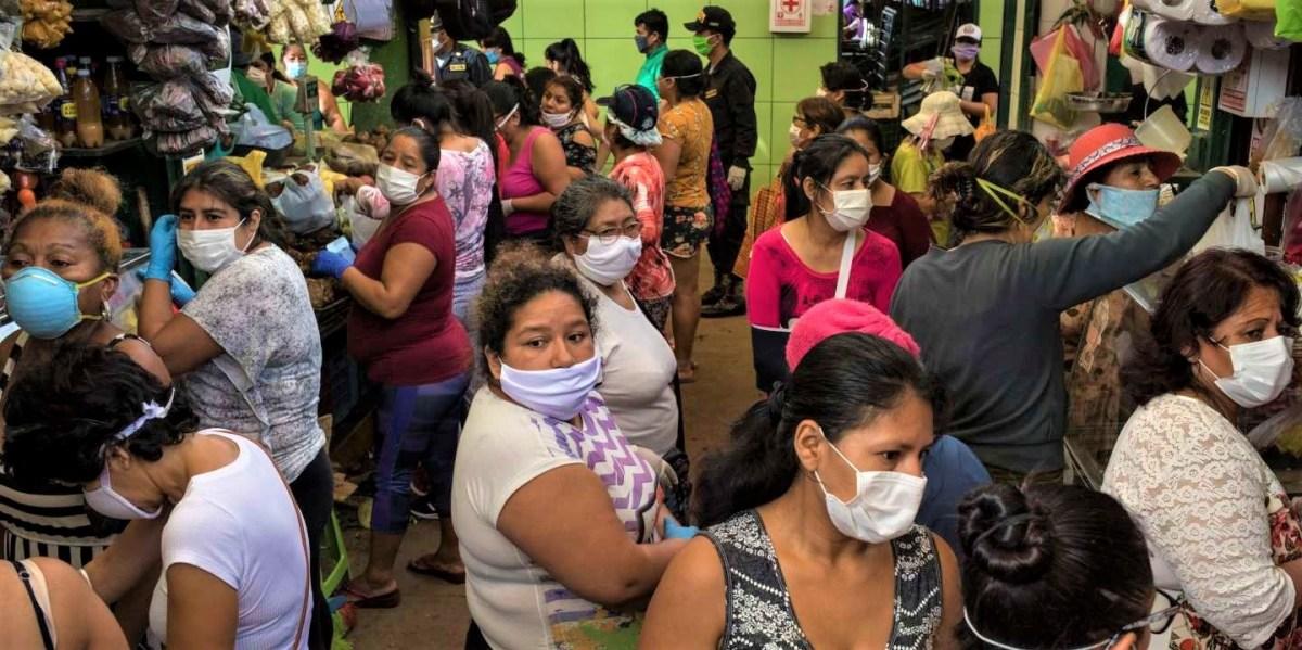 Perou covid 19 plan de soutien - Pérou : Destitution de Martin Vizcarra, la mobilisation des populations ne faiblit pas