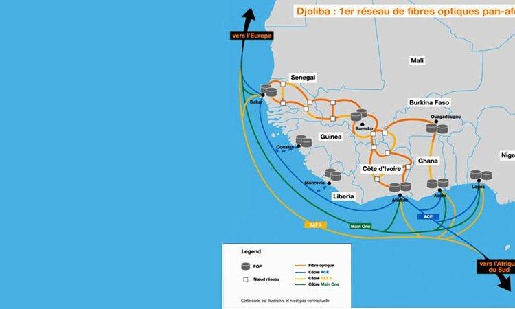 f5b5f98f3a25e4eb74ee4080a7bf91 a4f2a - Orange renforce sa position de leader de la connectivité en Afrique avec Djoliba, 1er (...)