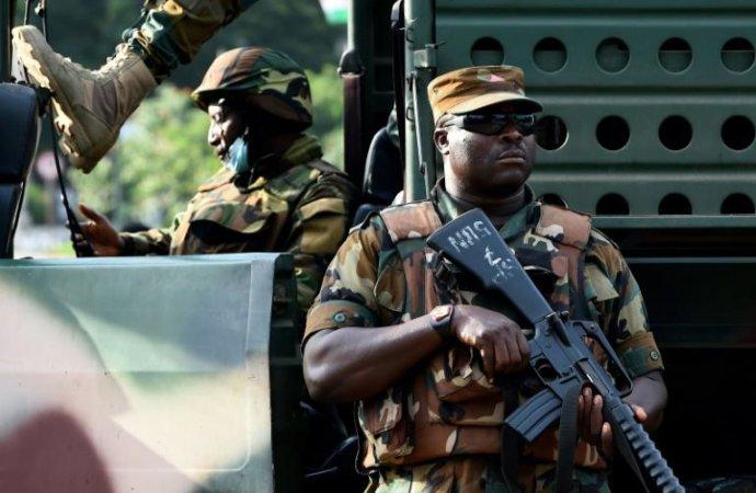 Présidentielle au Ghana: cinq morts dans des violences électorales