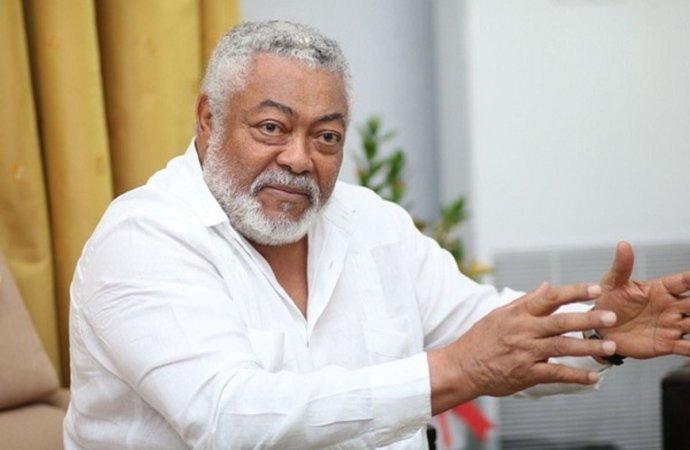 Contentieux entre famille et autorités au Ghana: les funérailles de Jerry Rawlings repoussées