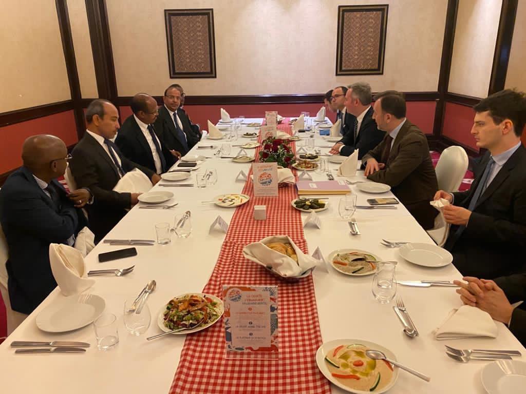 Djibouty lemoyne5 - France | Diplomatie : Visite de Jean-Baptiste Lemoyne à Djibouti