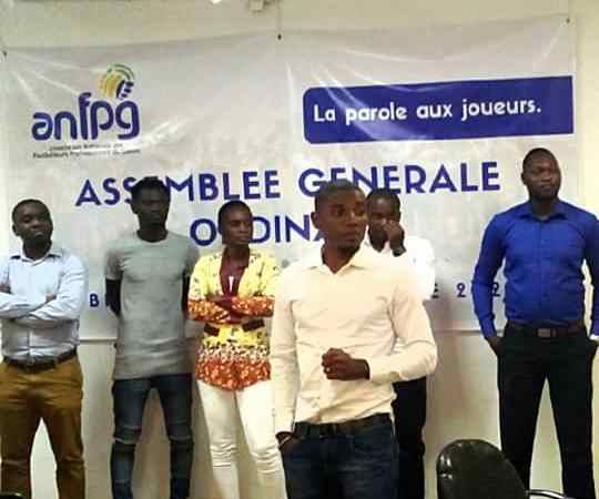 Vie  associative/ Football : l'ANFPG tient sa 5è assemblée annuelle.