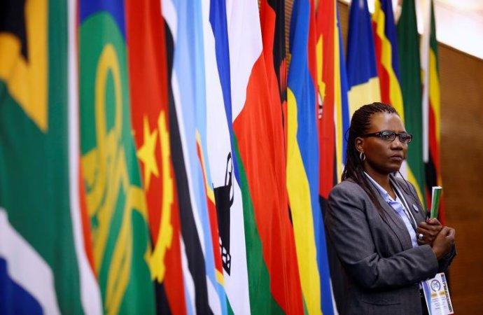 Insurrection islamiste en Afrique: la SADC pour une action «régionale»