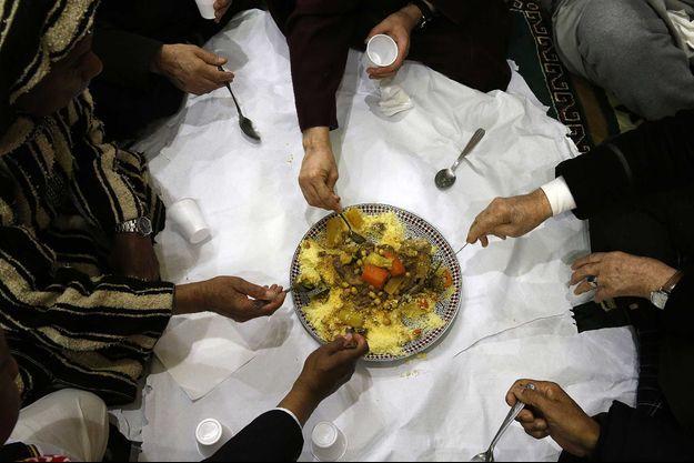 Le couscous du Maghreb désormais au patrimoine immatériel de l'Unesco