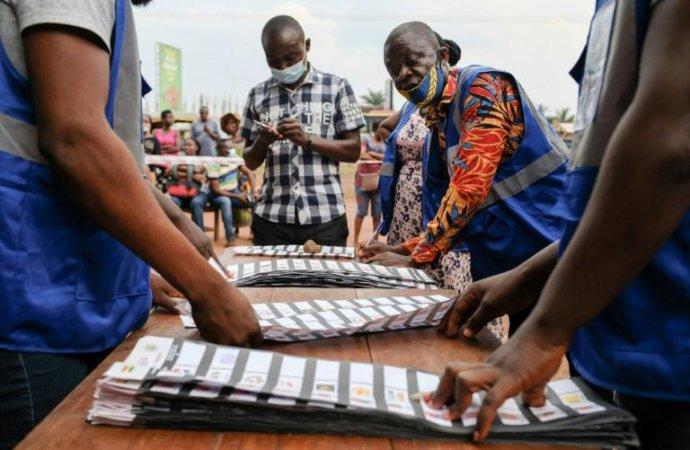 Le Ghana attend dans le calme les résultats de la présidentielle