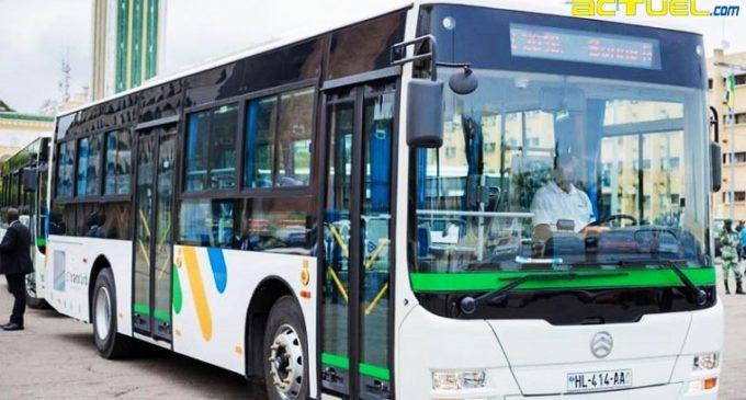 sogatra bon - Transport urbain  : 12 millions de personnes transportées en 2020