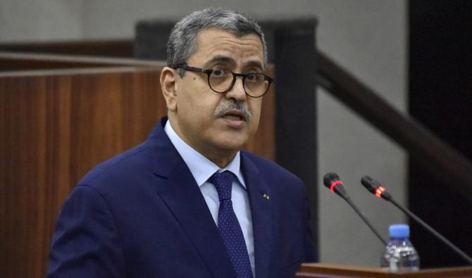 Alger demande à Washington d'être «impartial» sur la scène internationale