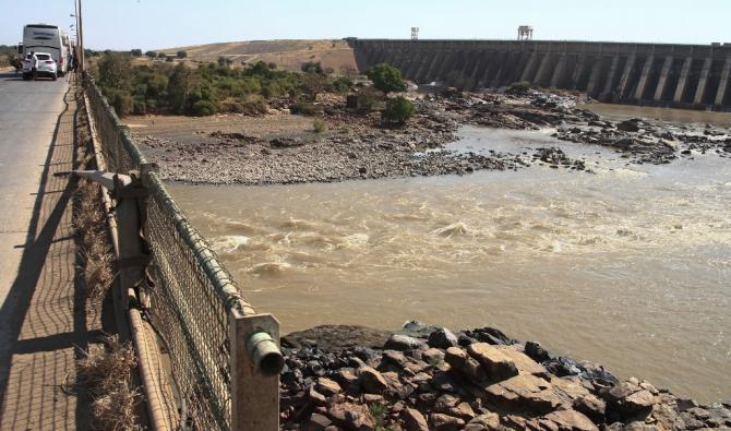 Barrage sur le Nil: échec des pourparlers selon Khartoum