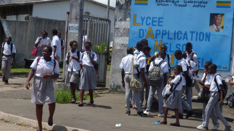 Gabon 2 scaled - Gabon : Le gouvernement en guerre contre les violences en milieu scolaire