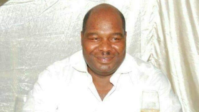 Gabon Lancien ministre delegue a lEconomie et depute Hilaire - Gabon : L'ancien ministre délégué à l'Economie et député Hilaire Machima est décédé