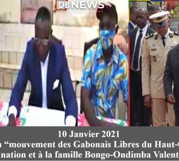 Liberte 02 - Gabon: Bongo - La province présidentielle : Berceau des changements à venir ?