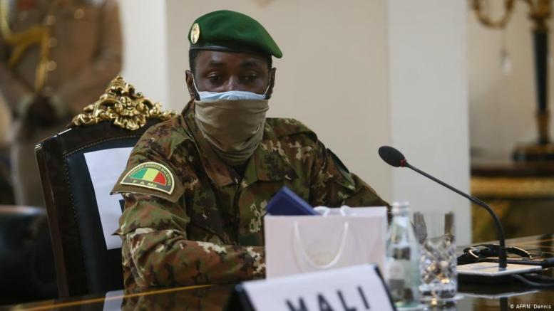 Mali 2 - Mali : Dissolution de la junte militaire, cinq mois après le putsch