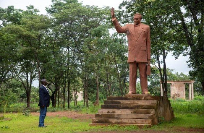 RDC: Lumumba «héros de l'Afrique» honoré par Tshisekedi et Mukwege