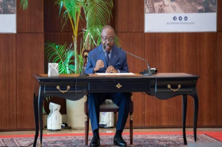 Relance de leconomieAli Bongo Ondimba veut du concret - Relance de l'économie:Ali Bongo Ondimba veut du concret