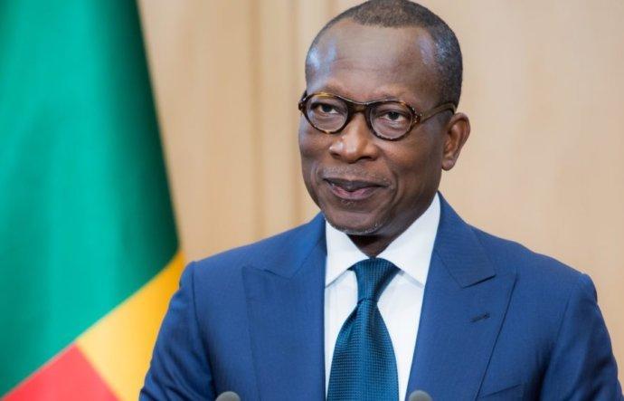 Présidentielle au Bénin: une campagne sans grand adversaire au président s'ouvre