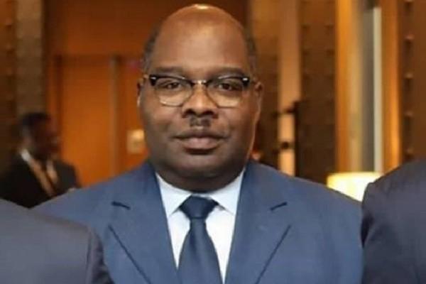d7f32cb71402638f836688cecd435111 L - Nécrologie : décès de l'ancien ministre délégué à l'Economie et député du département de la Louétsi-Wano (Lébamba), Hilaire Machima