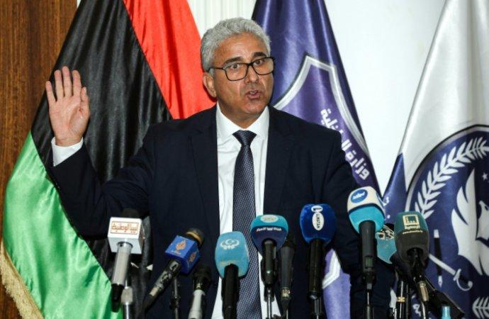 Libye: le ministre de l'Intérieur sort indemne d'une tentative d'assassinat