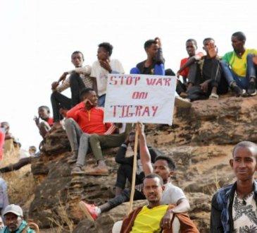 Amnesty dénonce le massacre par l'armée érythréenne de centaines de civils en Ethiopie
