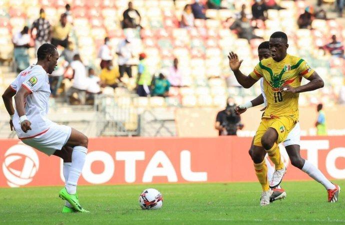 Championnat d'Afrique des Nations: le Mali premier finaliste du CHAN