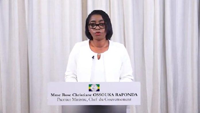 Covid 19 au Gabon Un allegement possible des mesures des - Covid-19 au Gabon : Un allègement possible des mesures dès le mois de mars