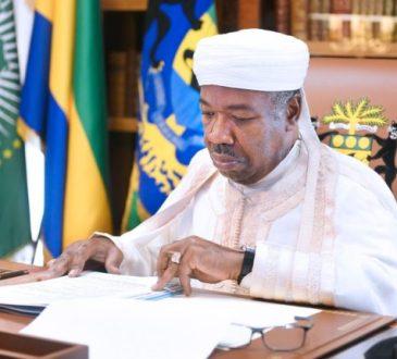 Gabon Competence parite et jeunesse comme principaux criteres pris - Gabon : Compétence, parité et jeunesse comme principaux critères pris en compte par Ali Bongo Ondimba pour nommer 15 sénateurs (liste complète)