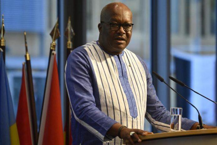 Gabon Le president burkinabe attendu ce vendredi a Libreville - Gabon : Le président burkinabè attendu ce vendredi à Libreville pour une rencontre avec Ali Bongo Ondimba