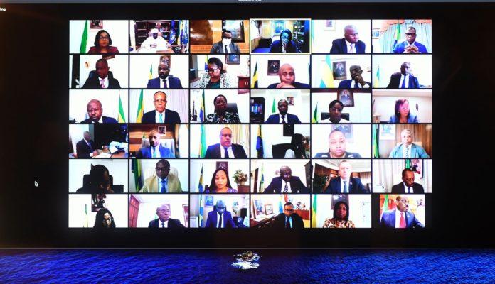 Gabon Lintegralite du communique final du Conseil des ministres - Gabon : L'intégralité du communiqué final du Conseil des ministres du 19 février 2021 avec toutes les nominations