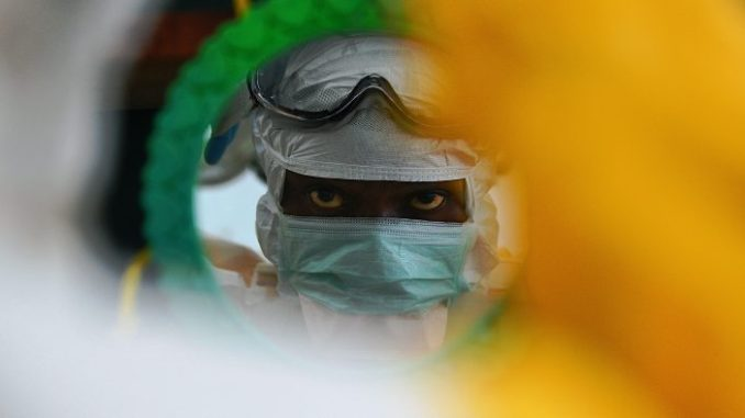 Guinée: 11.000 doses de vaccin anti-Ebola attendues ce weekend