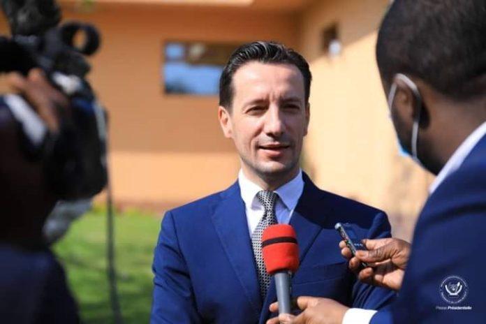 Lambassadeur dItalie en RDC tue dans une attaque armee - L'ambassadeur d'Italie en RDC tué dans une attaque armée