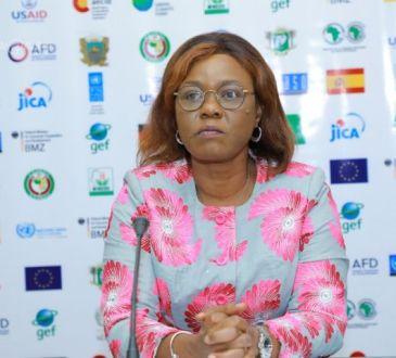 Legislatives 2021 Kaba Niale appelle Nassian a oeuvrer pour la - Législatives 2021: Kaba Nialé appelle Nassian à œuvrer pour la paix