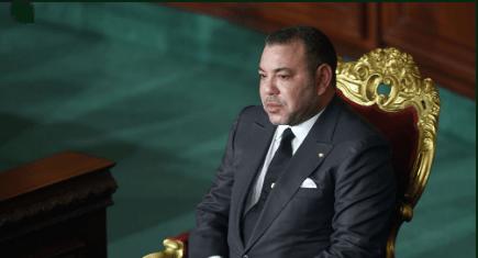 e8nbf8yit - Le lobby pro-marocain en France incite Macron à ouvrir un consulat à Dakhla