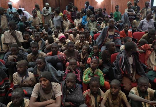 1440x810 cmsv2 d824addb 5547 5f66 9aa1 cc3786f0f128 5384504 - ENLEVEMENTS MASSIFS REGULIERS AU PAYS DE BUHARI : Faut-il désespérer du Nigeria ?