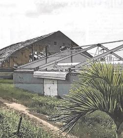 15 uob delabrement avance - Université Omar Bongo, un lieu de désolation et de délabrement avancé