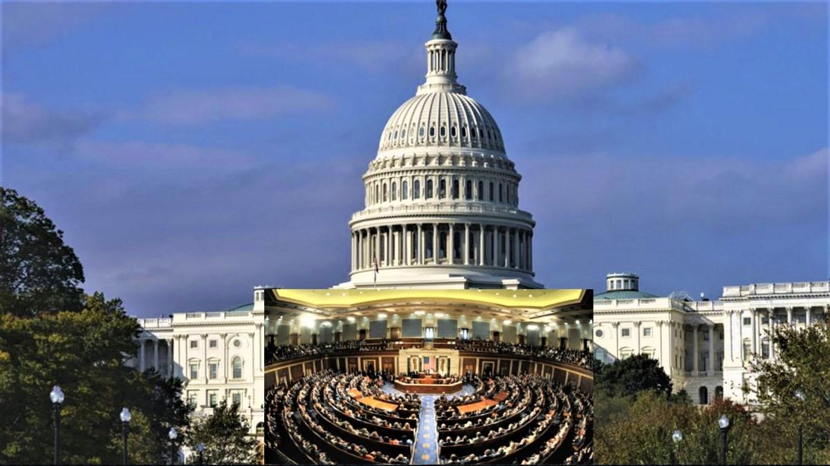 16 bon final chambre representants usa 0 - «Dreamers» : les démocrates appelés à voter la loi sur l'immigration du Président Joe Biden.