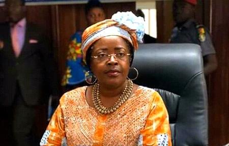 20200402 57478 - Cameroun : Minette Libom Li Likeng « les femmes africaines ne doivent pas rester en dehors du train de la transformation digitale »