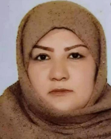 23 mars Maryam Noorzad Prix IWOC 2021 - U.S : Prix international du courage féminin  2021