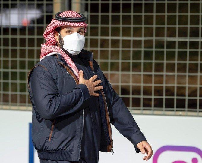 2495496 308905477 - Arabie Saoudite : E-Prix Diriyah 2021 : les organisateurs se félicitent de la réussite de l'événement.