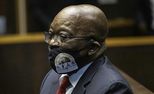 Afriquedu Sud: un recours contre Zuma pour outrage examiné le 25 mars
