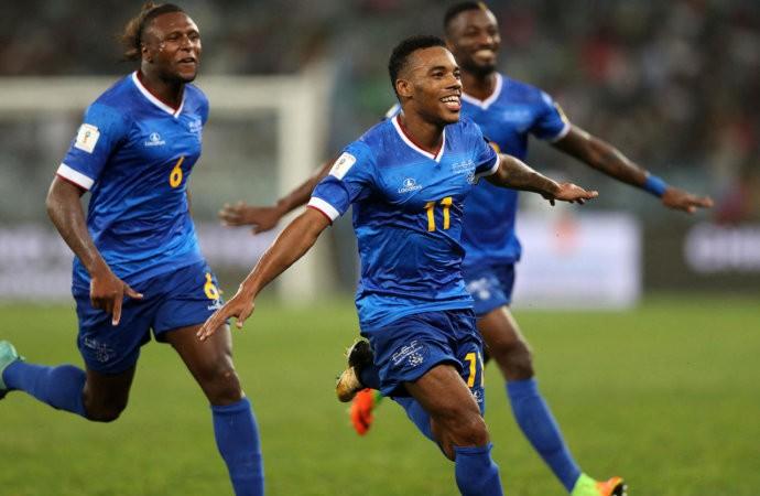 Coupe d'Afrique des Nations: Mauritanie, Éthiopie, Guinée Bissau et Cap Vert s'ajoutent aux qualifiés