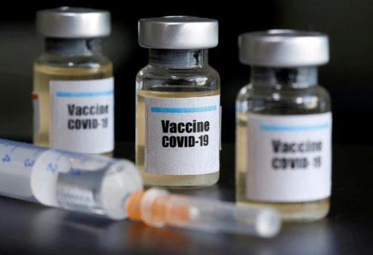 Covid 19 Le Gabon devrait recevoir ses premieres doses de - Covid-19 : Le Gabon devrait recevoir ses premières doses de vaccin dans les tout prochains jours