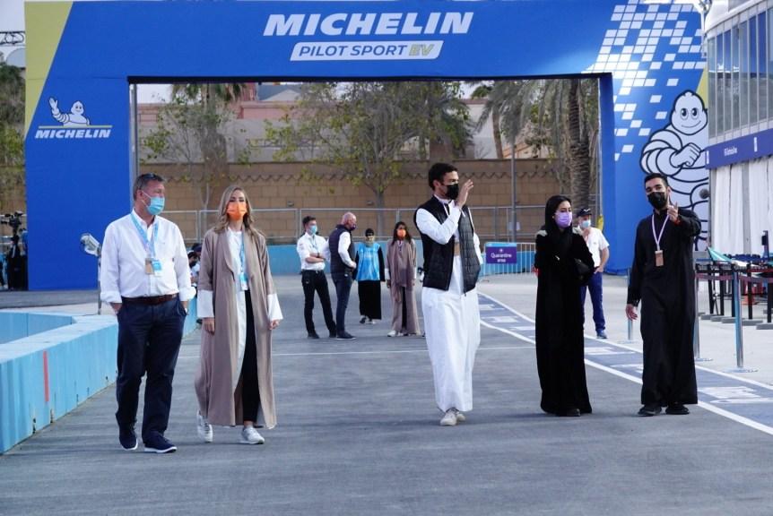 EvPmKBhWYAMxxSy - Arabie Saoudite : E-Prix Diriyah 2021 : les organisateurs se félicitent de la réussite de l'événement.