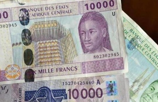 Franc CFA Nous devons batir une monnaie du - Franc CFA : « Nous devons bâtir une monnaie du XXIème siècle. Nous focaliser sur des combats du XXème siècle risque de nous faire perdre de vue les vrais enjeux » (Noureddin Bongo Valentin)