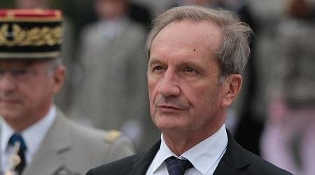 GL Boumendjel - Reconnaissance de l'assassinat d'Ali Boumendjel : Gérard Longuet «Il faut juger ceux qui ont ordonné son assassinat»