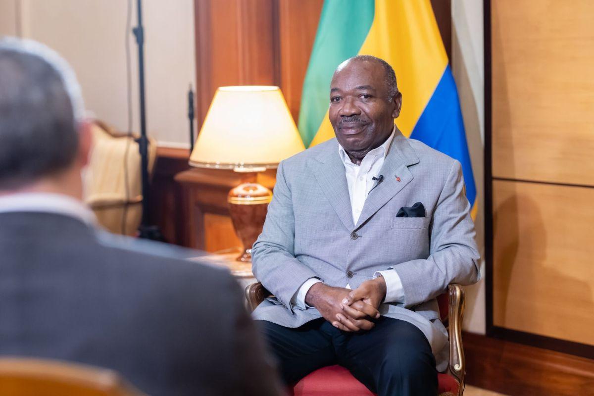 Jeune Afrique : La Grande Interview du Président Ali Bongo Ondimba